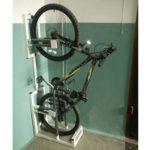 Кронштейн для велосипеда с замками | 78 000₽