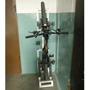 Кронштейн для велосипеда с замками