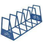 Велопарковка Велос на 5 мест | 34 800₽