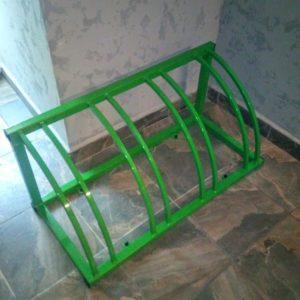"""Велопарковка """"Оптима"""" (от 2 до 10 мест)"""